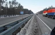 В Полтавской области ограничили движение грузовиков