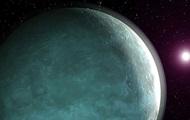 Найдена экзопланета,