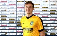 Лучкевич официально стал игроком Александрии