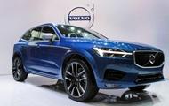 Volvo отзывает почти 170 тысяч автомобилей