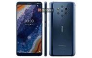 Nokia 9 c пятью камерами показали на новых фото
