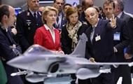 В НАТО занялись созданием истребителя шестого поколения