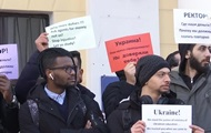 Университет в Кропивницком пытается отчислить 850 студентов-иностранцев