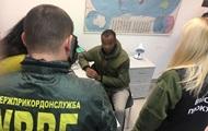 Иностранец пытался попасть в Украину за 800 долларов