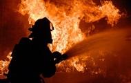 На пожарах в Украине погибли более 300 человек
