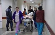 В Украине от осложнений кори умер студент-медик