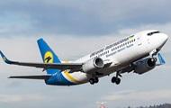 В Афинах на борту самолета МАУ нашли неизвестное вещество