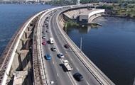 Грузовикам запретили движение по ДнепроГЭС из-за разрушений