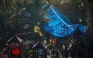 Катастрофа вертолета в Стамбуле: все военные погибли