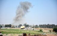 СМИ сообщили о 16 жертвах удара коалиции США в Сирии