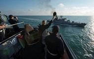 В РФ сочли опасной идею учений Украины и США в Черном море