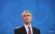 Столтенберг отреагировал на курс Киева в НАТО