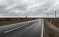 По трассе Одесса-Рени пустили первые авто