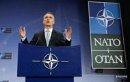 НАТО отправит военные корабли в Черное море