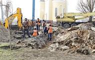 Третья авария: Бердянск снова без воды