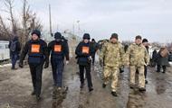 Посол Норвегии посетил Луганскую область