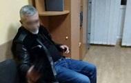 В Украине задержан криминальный авторитет из Армении
