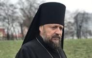 Настоятеля Десятинной церкви УПЦ МП не пустили в Украину
