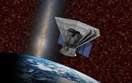Новый телескоп NASA