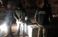 В Бердянске на взятке задержали сотрудника военкомата