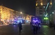 В полиции прокомментировали драку футбольных болельщиков в Киеве