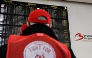 Забастовка Бельгии обошлась экономике почти в миллиард