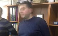 Чиновника Укртрансбезопасности задержали за систематические взятки