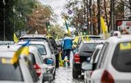 Украинцы ускорились с растаможкой