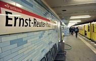 В Берлине парализовано движение транспорта из-за забастовок