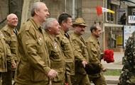 В Афганистане погибли более трех тысяч украинцев - Полторак