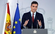 В Испании объявили дату досрочных выборов