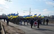 Спасатели Николаева чествовали участников войн