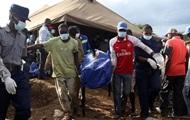 В Зимбабве из-за затопления шахт погибли десятки горняков