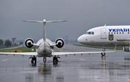 В Украине появится новый международный аэропорт