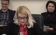 В Кропивницком чиновник смотрел порно на совещании