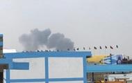 В Индии два военных самолета столкнулись в воздухе