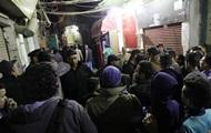 В Египте произошел взрыв у большой мечети, есть погибшие