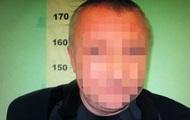В метро Киева поймали эксгибициониста