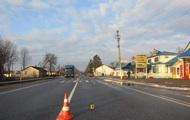 В Одесской области водитель насмерть сбил школьницу