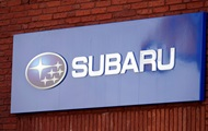 Subaru показала тизер концепткара Viziv Adrenaline