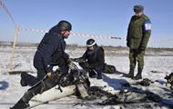 """Сепаратисты """"ЛНР"""" вернули ОБСЕ обломки их беспилотника"""