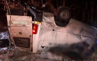 ДТП под Полтавой: число жертв возросло до пяти