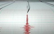 В Индонезии зафиксировано сильное землетрясение