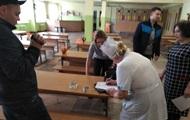 В Николаеве третий день идут массовые обыски