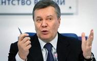 Янукович обратился к украинцам через адвоката сына