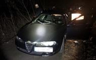 В Ровенской области ограбили гражданина Италии