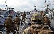 Штурмовые катера Кентавр вышли в Черное море