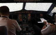 Пилот с помощью радара нарисовал половой член