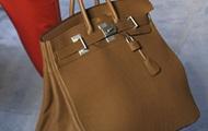 Британка заказала пошив сумочки из собственной кожи