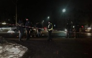 Под Полтавой водитель насмерть сбил пешехода и сбежал
